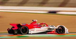 لأول مرة.. بوش تدعم سباقات السيارات الكهربائية بالفورمولا