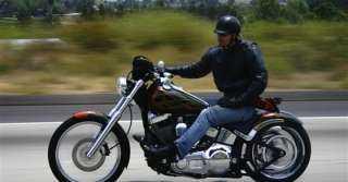 لأصحاب الدراجات النارية.. نصائح مهمة لكم على الطريق