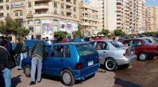 الركود يضرب سوق السيارات المستعملة في مصر.. وهذه مطالب رابطة التجار